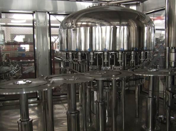 Автомат питьевой воды в Екатеринбурге