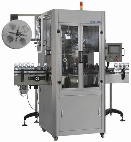 Label Sleeving Machine SPC-150B