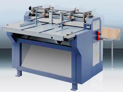 Описание: Автоматическая машина для фрезерования ZD-1000