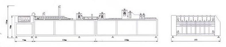 YF-1100A cxema