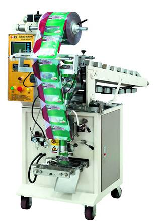 SK-160B Bucket Chain Semi Automatic packaging Machine